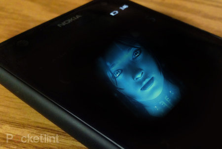 "Microsoft's Siri-like ""Cortana"" codename and screenshots leaked"