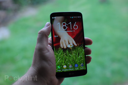 LG G2 review - photo 1