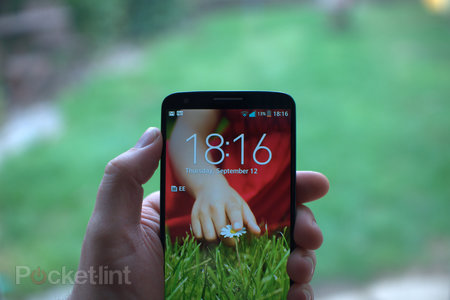 LG G2 review - photo 3