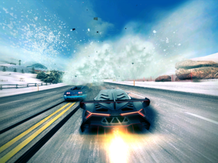 Gameloft HD Android games get optimised for Intel Architecture