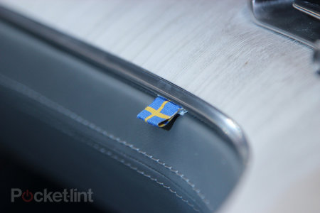 Volvo Concept Coupe hands-on, the new face of Sweden's finest - photo 13