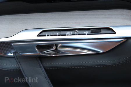 Volvo Concept Coupe hands-on, the new face of Sweden's finest - photo 15
