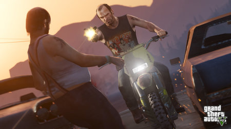 Who needs next-gen? GTA V leads charge for best Xbox 360 and PS3 Christmas games line-up ever