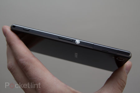 Sony Xperia Z1 review - photo 3