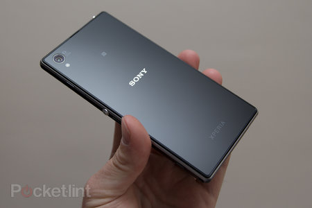 Sony Xperia Z1 review - photo 4