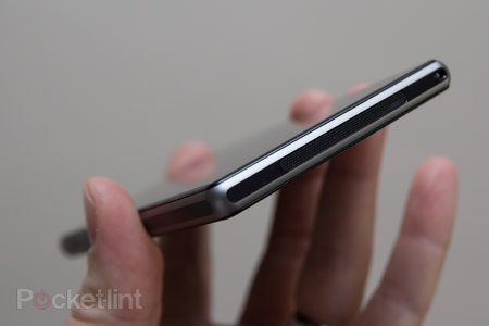 Sony Xperia Z1 review - photo 5