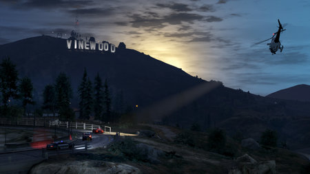Grand Theft Auto V review - photo 15