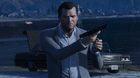 Grand Theft Auto V review - photo 8