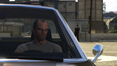 Grand Theft Auto V review - photo 9
