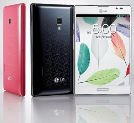 LG Vu 3 to be cheaper than Samsung Galaxy Note 3, that sway you?