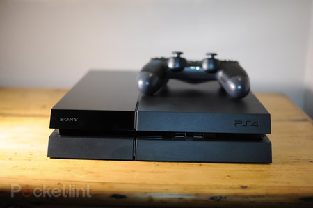 Sony PS4 hands-on pictures and video - photo 5
