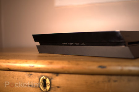 Sony PS4 hands-on pictures and video - photo 6
