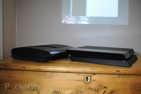 Sony PS4 hands-on pictures and video - photo 7