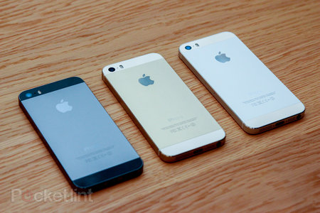 Apple iPhone 5S review - photo 32