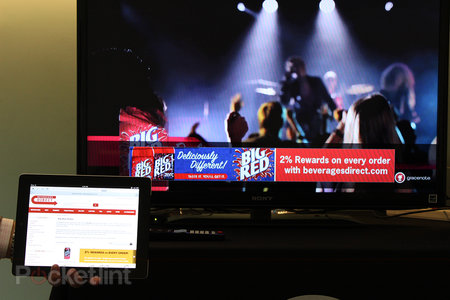 Gracenote to change TV, with tablets listening to shows and displaying live info, and interactive gameshows in your lounge - photo 11