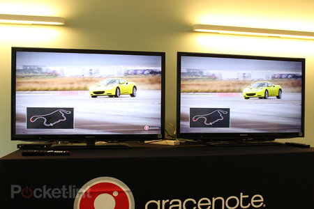 Gracenote to change TV, with tablets listening to shows and displaying live info, and interactive gameshows in your lounge - photo 12