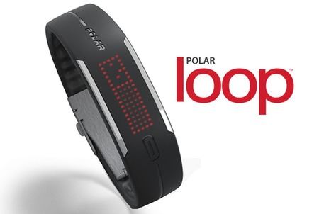 Polar Loop fitness and sleep tracker to release in October with iPhone app