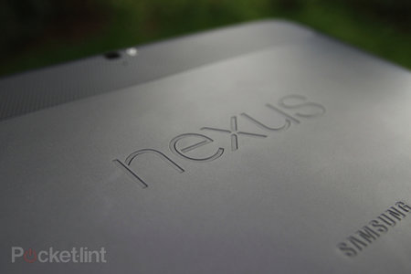 Internal retail listing says Nexus 10 from Asus to ship for £349.99