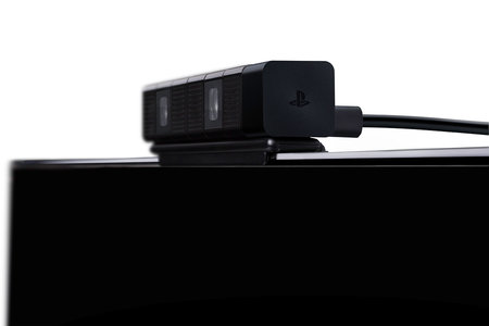 Sony PS4 camera will not only see you but can hear you too