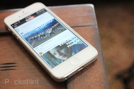 Offline YouTube viewing on mobile detailed, some channels can opt-out