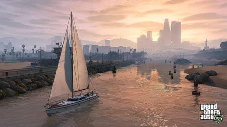 GTA V: Middle class pursuits to take your mind off the killing