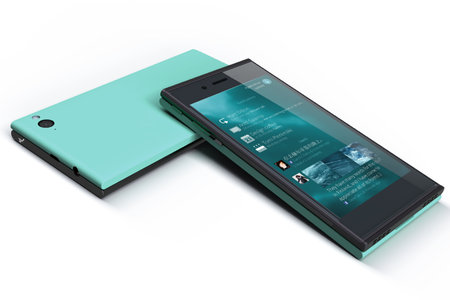 Jolla, the first Sailfish OS smartphone, gets official specs announced