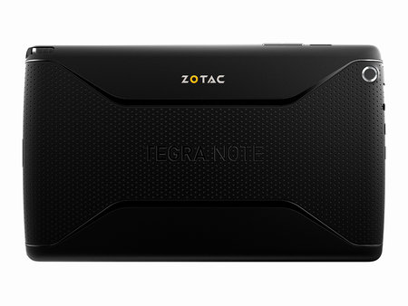Nvidia Tegra Note to come in many guises, Zotac Tegra Note 7 joins the party - photo 3