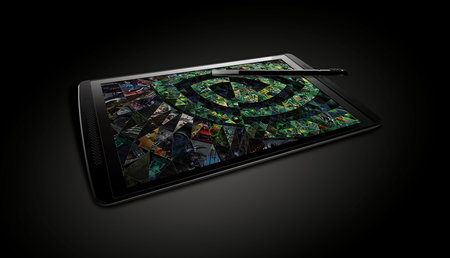 Nvidia Tegra Note to come in many guises, Zotac Tegra Note 7 joins the party - photo 5