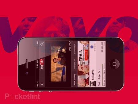 Vevo to opt out of YouTube's offline viewing feature