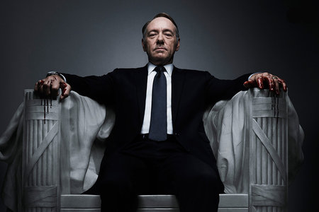 House of Cards wins Emmy for Netflix in an online TV first