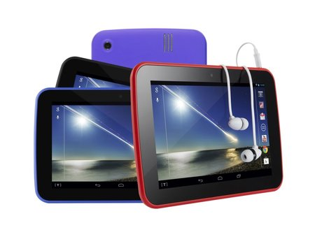 Tesco Hudl tablet: A £119 7-inch Nexus 7 competitor for shopping and movies