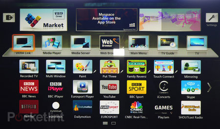 Panasonic TX-P60ZT65B 60-inch plasma TV review - photo 16