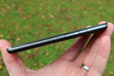BlackBerry Z30 pictures and hands-on - photo 7