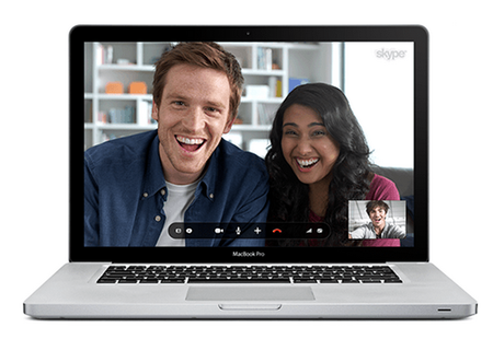 Skype for Mac updated: Now lets you share specific screen windows and more