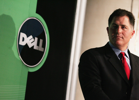 Dell CEO: 'Another significant wave' of tablets due in coming weeks