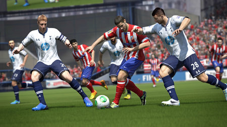 FIFA 14 review - photo 8