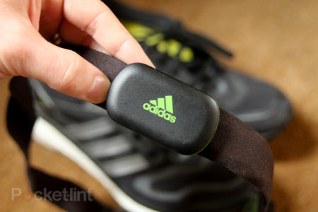 Adidas miCoach (Windows Phone 8) with Adidas heart rate monitor review - photo 11