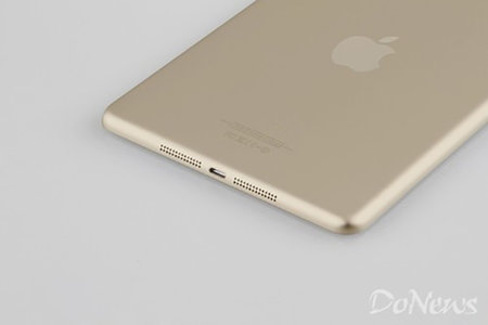 iPad mini 2 coming in gold too? Leaked pics suggest so