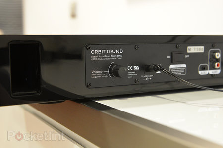 Orbitsound SB60 Airsound Base review - photo 4