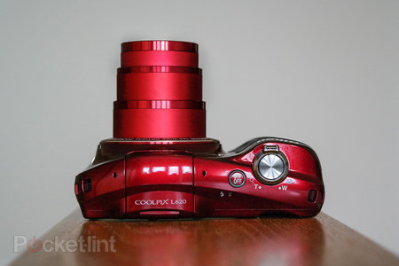Nikon Coolpix L620 review - photo 3
