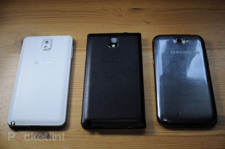 Samsung Galaxy Note 3 review - photo 7