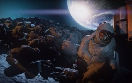 Destiny 'The Moon' trailer released, as Bungie offers early Destiny Beta access to pre-orders