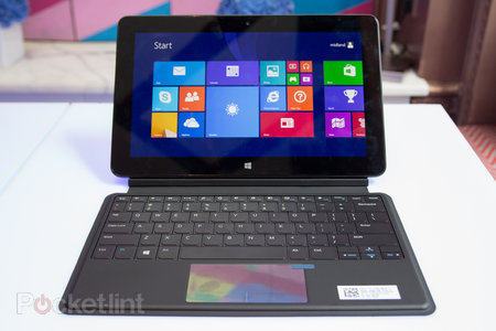 Dell Venue 11 Pro pictures and hands-on: Surface Pro 2 rival - photo 1