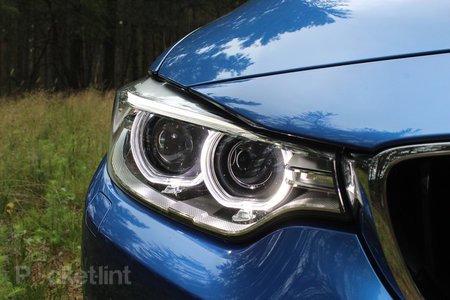 BMW 435i M Sport review - photo 3