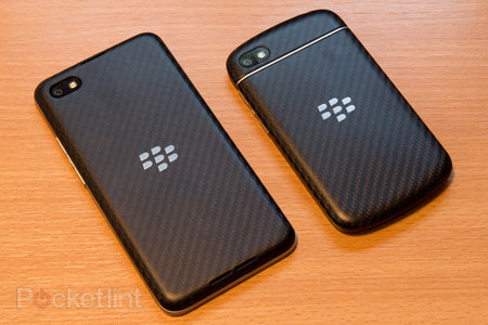 BlackBerry Z30 review - photo 5