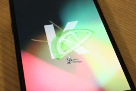 Android 4.4 images leak, showing off early KLP build and features - photo 1