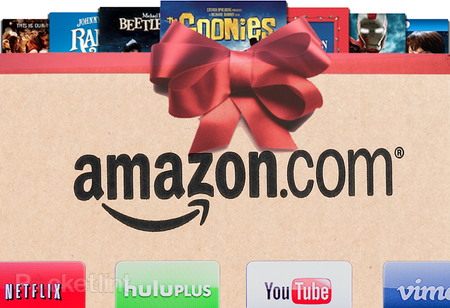 Amazon's set-top box to launch this holiday season with third-party apps?