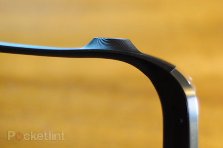 Samsung Galaxy Gear review - photo 10