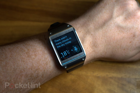 Samsung Galaxy Gear review - photo 18