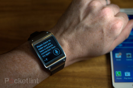 Samsung Galaxy Gear review - photo 26